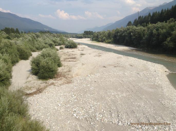 A Gail folyó