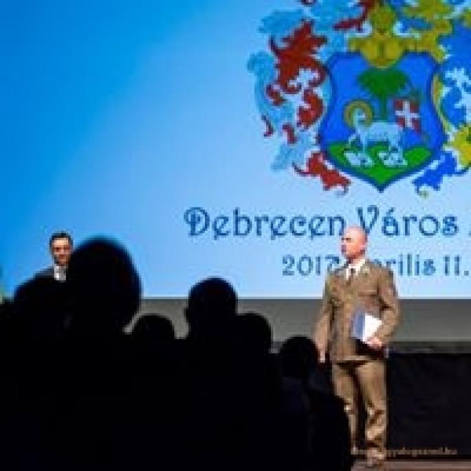 Két 39-es ügy Debrecen közgyűlésén - 100 év különbséggel