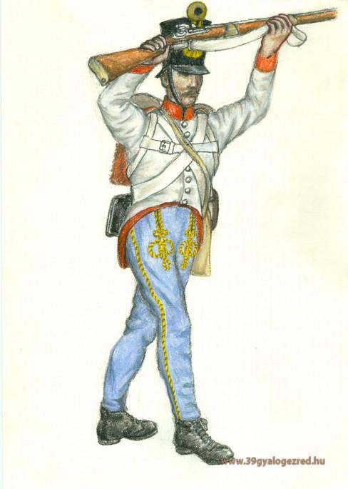 A 39-es és 1848