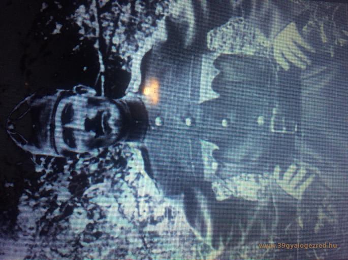 Nincsenek véletlenek: Legoza Bálint őrvezető, az I. világháború 39-es katonája