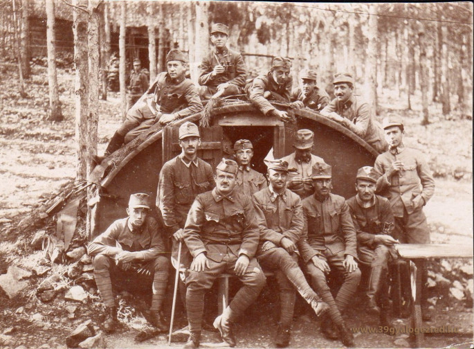 Kerekes Béla naplója: 1915. október 26.