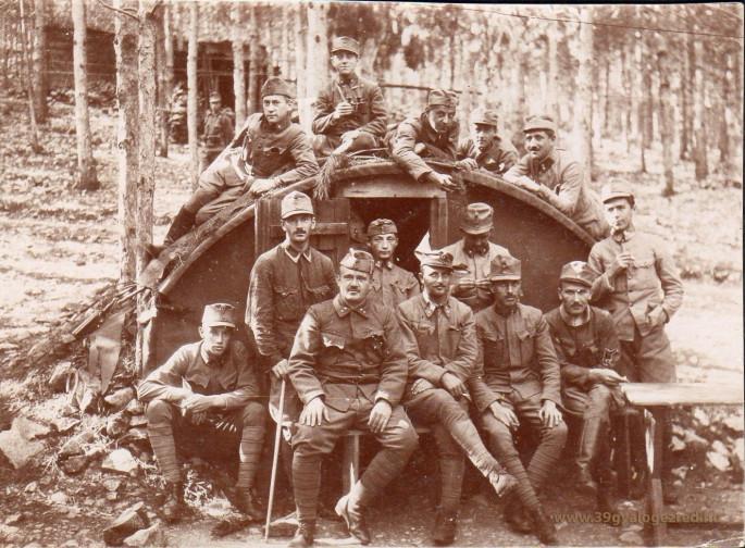 Kerekes Béla naplója: 1915. október 25.