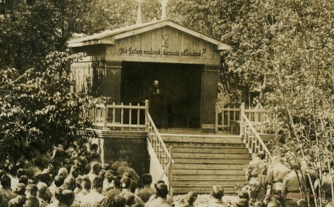 39-es templom a Doberdón