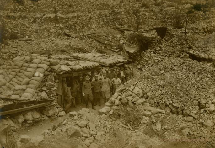 Kerekes Béla naplója: 1915. október 29.