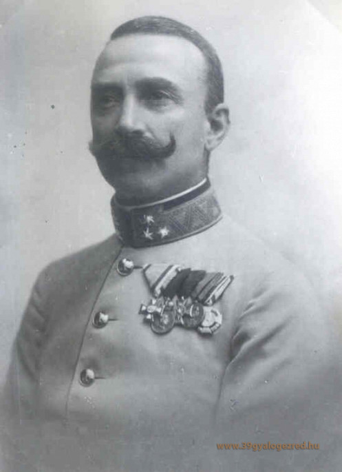 39-es Húsvét - 1915. 04.05.